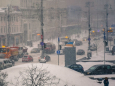 Состояние воздуха в Киеве почти не изменилось