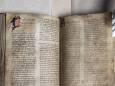 Средневековая рукопись поможет прогнозам погоды