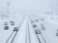 В Киеве готовятся к снегопаду и снежным заносам