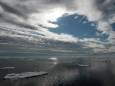 Сибирские реки и атлантические течения загрязняют Арктику микропластиком