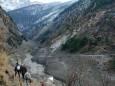 В Гималаях около 150 человек погибли после прорыва ледником плотины гидроэлектростанции