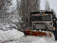 В Украине более 200 населенных пунктов обесточены из-за снегопада