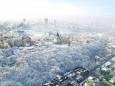Стан повітря в Києві фактично не змінився