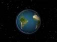 Как будет выглядеть Земля, когда растает весь лед