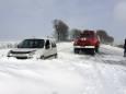 Через негоду в Україні знеструмлені 64 населених пункти