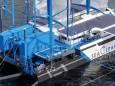 У Франції розробили човен, що працює як завод по переробці відходів
