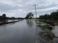 На Филиппинах началось сильное наводнение