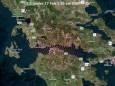 У Греції стався землетрус магнітудою 5.5