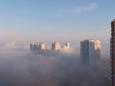 Состояние воздуха в Киеве не меняется