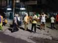 В Иране в результате землетрясения магнитудой 5,6 ранены 25 человек
