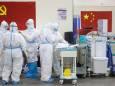 ВОЗ считает маловероятным, что коронавирус занесли в Китай извне