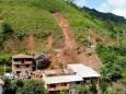 Один человек погиб после наводнения и оползней на юге Эквадора