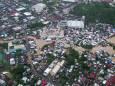 На Филиппинах тысячи людей эвакуируются после тропического шторма «Дижуан»