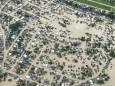 На північному заході Бразилії від повені постраждали більше 100 тисяч чоловік