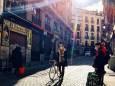 Мадрид оголосив війну парниковим викидам