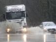 На півдні Ірландії після проливного дощу сталася сильна повінь