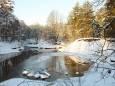 Прогноз погоди в Україні на березень