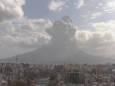 В Японії сталося виверження вулкана Сакурадзіма. Відео