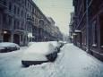 Зима в Петербурзі стала найхолоднішою за п'ять років