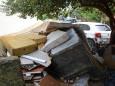 На півдні Бразилії зливи викликали повінь в штаті Гранді-ду-Сул