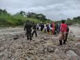На Колумбію обрушилися повені і зсуви
