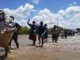 Сильні дощі викликали повені на півночі Перу
