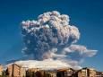 Вулкан Этна извергается 12 раз за 3 недели