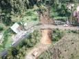 15 людей загинули та тисячі постраждали після декількох тижнів негоди в Колумбії