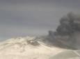 Уже 15-е извержение вулкана Этна произошло в Италии
