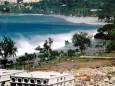 На Таїланд насувається літній шторм