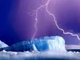 Аномальные температуры увеличивают количество гроз вокруг Северного полюса