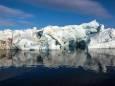 Перегрев северных морей чреват взрывами метана