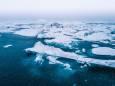 Российская Арктика теплеет быстрее всех на планете