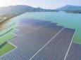 В Греции и на Кипре планируется развивать плавучие солнечные батареи