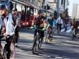 В ООН призывают горожан пересаживаться на велосипеды