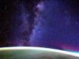 Астронавт SpaceX Dragon Resilience поділився дивним відео Чумацького шляху