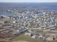 Ненецький округ - територія рекордного тепла
