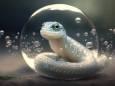 Китайський гороскоп на травень: Змія