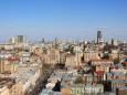 Состояние воздуха в Киеве несколько улучшилось
