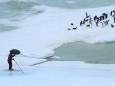 У 21 столітті в Антарктиді очікується різке збільшення кількості опадів