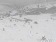 Шотландське нагір'я в травні накрила снігова ковдра