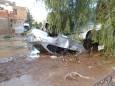 Сильні повені торкнулися деяких районів північного Алжиру