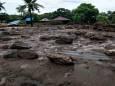 В Індонезії затоплені сотні будинків