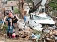 Руйнівний смерч: на півдні США почався сезон торнадо