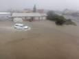 Сильний шторм викликав повінь в деяких провінціях Південної Африки