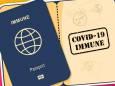 Стало відомо, кому в Україні будуть видавати паспорти вакцинації