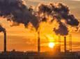Выбросы метана могут быть сокращены до 45% в этом десятилетии