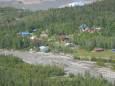 На Алясці стався землетрус магнітудою 4,9