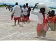 Від сильної повені в Уганді постраждали тисячі людей