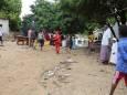 На Сомали из-за разлива рек обрушились смертельные наводнения